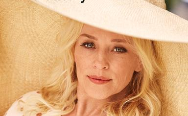 EXCLUSIVE: Wentworth star Susie Porter opens up about her incredible marriage