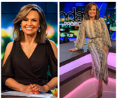 Where YOU can buy the stunning outfits Lisa Wilkinson wears on The Project
