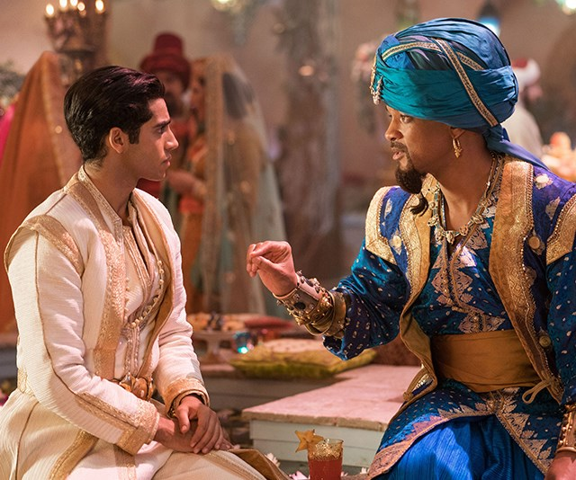 The Aladdin live-action remake is FINALLY out and here's what you can expect from it