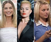 From Ramsay Street to Hollywood - Margot Robbie's amazing beauty transformation is spellbinding