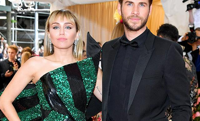 Liam Hemsworth delivers shock ultimatum to Miley - are they already over?