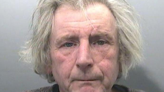 REAL LIFE: I caught dad murdering mum