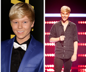 The Voice star Jack Vidgen admits he's had fillers - but denies having surgery
