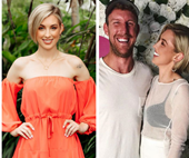 Shock new romance! Alex Nation is dating her divorced co-star