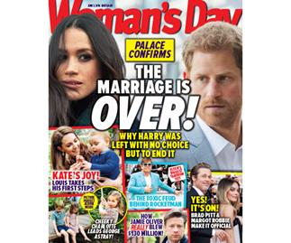Woman's Day Puzzles Issue 23