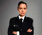 EXCLUSIVE: Wentworth's Kate Atkinson talks the show's most explosive season yet