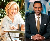 Meet the Gold Logie nominees for the 2019 TV WEEK Logie Awards