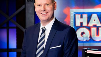 Tom Gleeson nominated for TV WEEK Gold Logie Award
