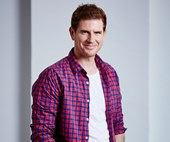 Sam Mac announced as nominee for the TV WEEK Gold Logie Award