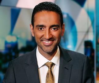 Waleed Aly announced as TV WEEK Gold Logie Nominee