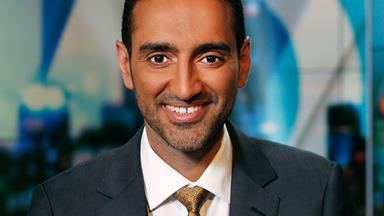 Waleed Aly announced as TV WEEK Gold Logie Nominee