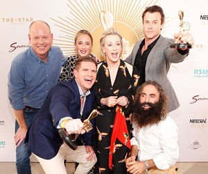 All the stunning photos from 2019's TV WEEK Logie Awards nominations event