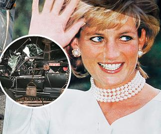 Was her death an accident? Shock Princess Diana revelation rocks the world as witnesses from the crash scene speak out