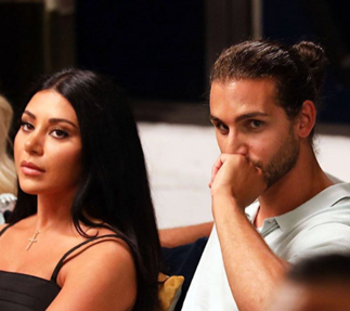 Have MAFS' Michael Brunelli and Martha Kalifatids taken it too far with THIS gross Insta pic?
