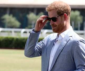 Prince Harry's awkward 21st-century dating blunder revealed