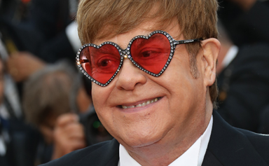 OPINION: Elton John's story is completely relatable and in the most unexpected way