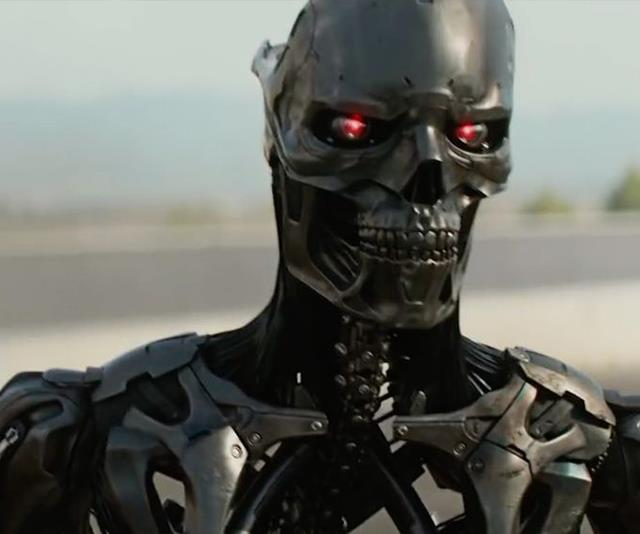 Trailer alert! What to expect from Terminator: Dark Fate