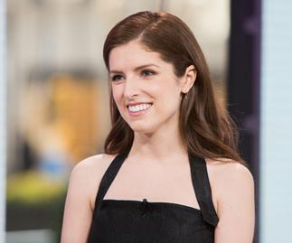 Pitch Perfect's Anna Kendrick has a new gig lined up - and it's not just acting