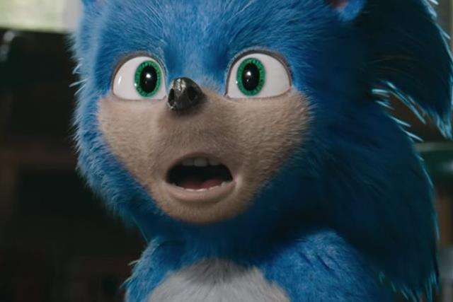 Sonic: The Hedgehog movie release delayed while Sonic gets a CGI makeover due to popular demand