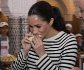 Duchess Meghan's embarrassing junk food treat is so relatable