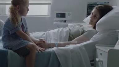 This controversial ad by the Heart Foundation has already angered viewers