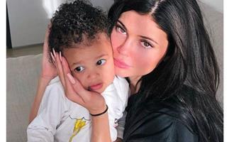 Kylie Jenner reveals her 15-month-old's extravagant taste in food