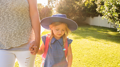 Starting School: How do you know if your child is ready to start primary school