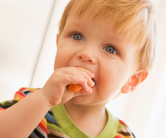 Healthy and Easy Afternoon Snacks for Kids