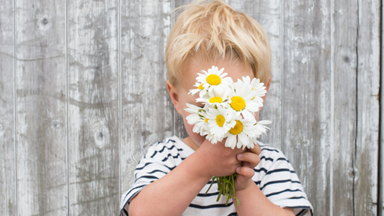 Is my child's shyness so extreme that his or her happiness is being compromised?