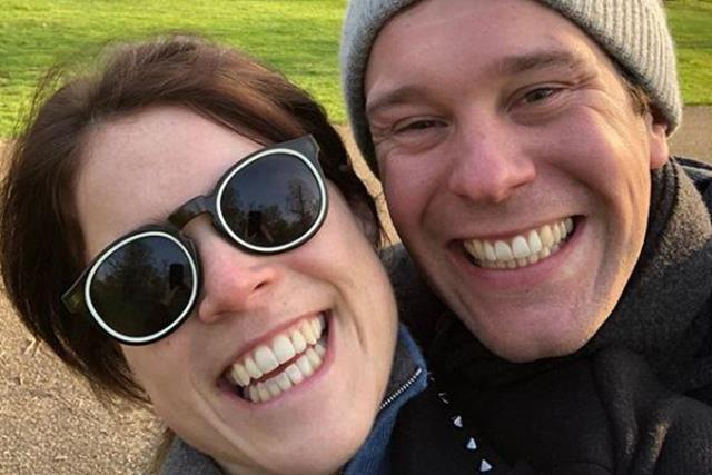 Princess Eugenie's latest Instagram photo has sparked a BIG debate over its appearance