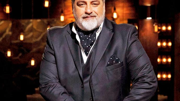 MasterChef Australia's Matt Preston reveals what his children think of his unique wardrobe