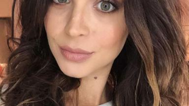 Lauren Brant reveals heartbreaking postpartum admission