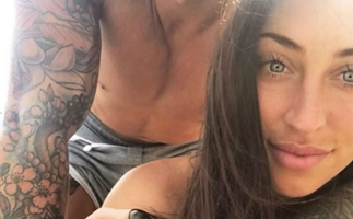 Married at First Sight's Tamara Joy's new boyfriend has been revealed and he's HOT