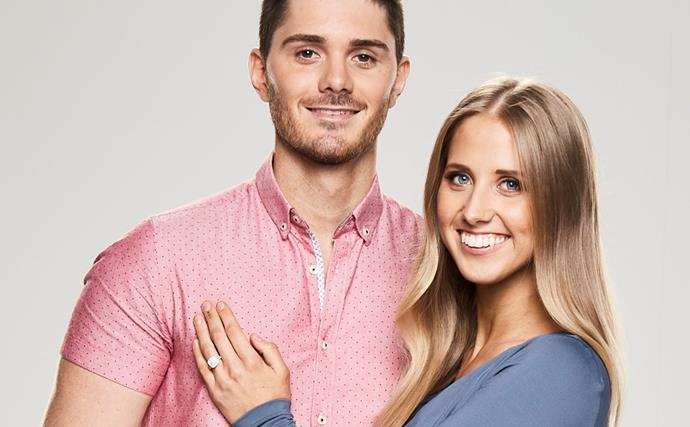 Meet The Super Switch couples participating in the experiment