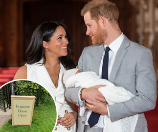 You can get a lot closer to Duchess Meghan and Prince Harry's home than you think