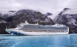 Win a 7-night luxury cruise experience to Alaska!