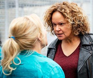 Wentworth Plot Teaser: Rita seeks revenge after Episode One's shock death