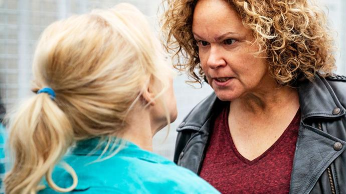 Wentworth Plot Teaser: Rita seeks revenge after Episode One's shock death