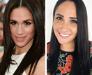 I got the same hair treatment as Meghan Markle and this is what happened