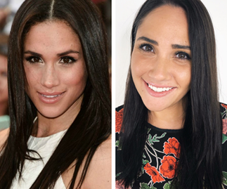 I got the same $300 hair treatment as Meghan Markle and this is what happened