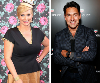House Rules' Joh Griggs and Jamie Durie's bitter rivalry EXPOSED