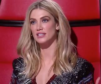 Why Delta Goodrem's boyfriend Matthew Copley is BANNED from The Voice set