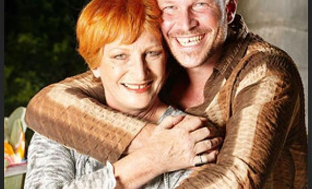 Cornelia Frances' son shares heartbreaking post on the anniversary of her death