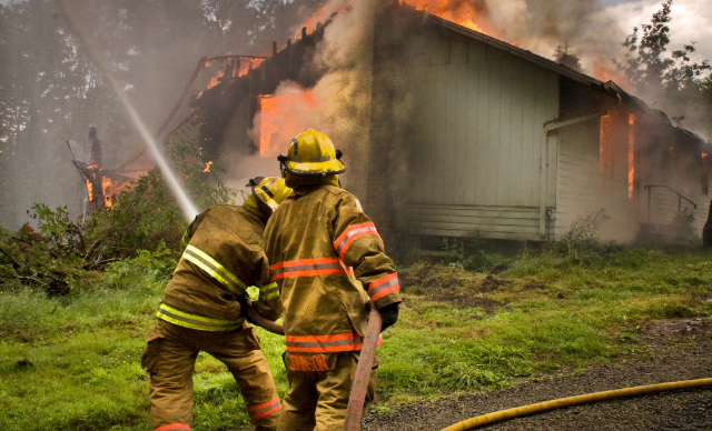 House fire safety checklist for your family
