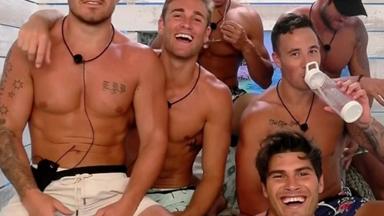 Major international reality star sets his sights on Love Island Australia