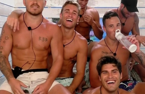 Major international reality star sets his sights on Love Island Australia