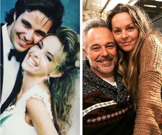 Cameron Daddo and Alison Brahe reveal the secrets that saved their broken marriage