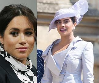 The awkward outing from Meghan Markle's best friend that's got everyone talking