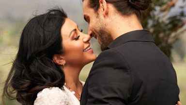 MAFS EXCLUSIVE: Michael Brunelli and Martha Kalifatidis' MASSIVE news