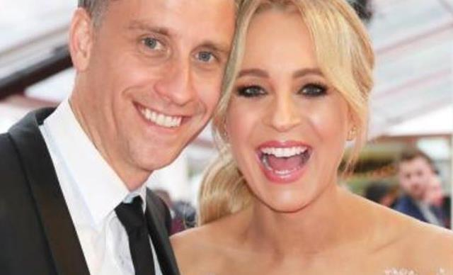 Carrie Bickmore had the most disastrous date night and parents will totally relate